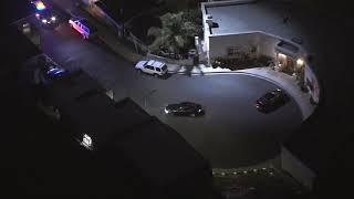11/10/17: Car Chase Stolen BMW - Unedited
