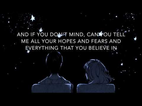 Deeper Conversation | Yuna Lyrics