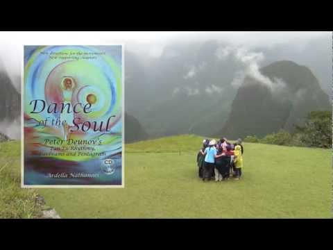 Dance of the Soul—PANEURHYTHMY during The Hearts Center Pilgrimage to Peru