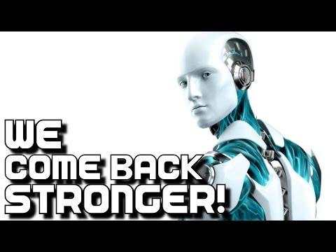TransEvolution Beast System | Intel | Robotics | Fallen Angel Technology (Part 2)