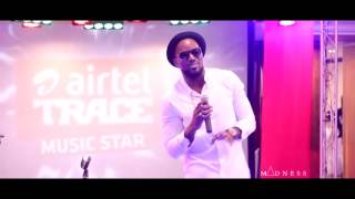 Tay Grin - Chipapapa- Trace Music Starlive Performance at Mount Sochi Hotel