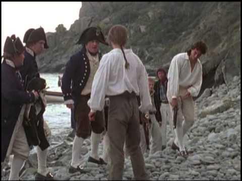 Hornblower 1998  Duel  Ioan Gruffudd