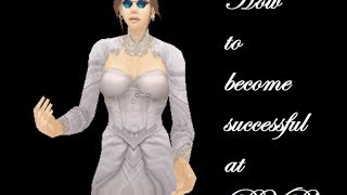 How to become successful at PVP (WoW machinima)