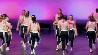 SDT Greek Grind 2018- Kappa Alpha Theta