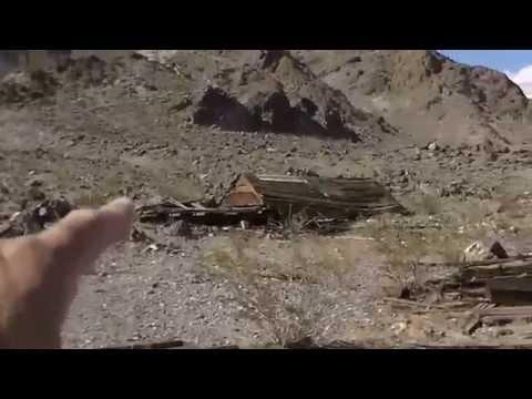 Ibex Mines