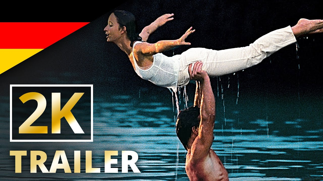 Dirty Dancing 2019 Deutsch