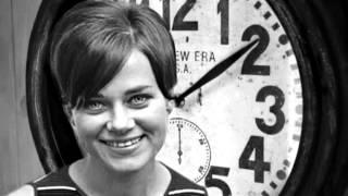 Reggy van der Burgt - De tijd staat niet stil ( 1966 )