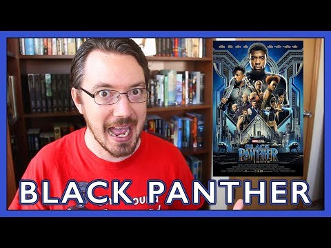 Black Panther Is, Like, Important