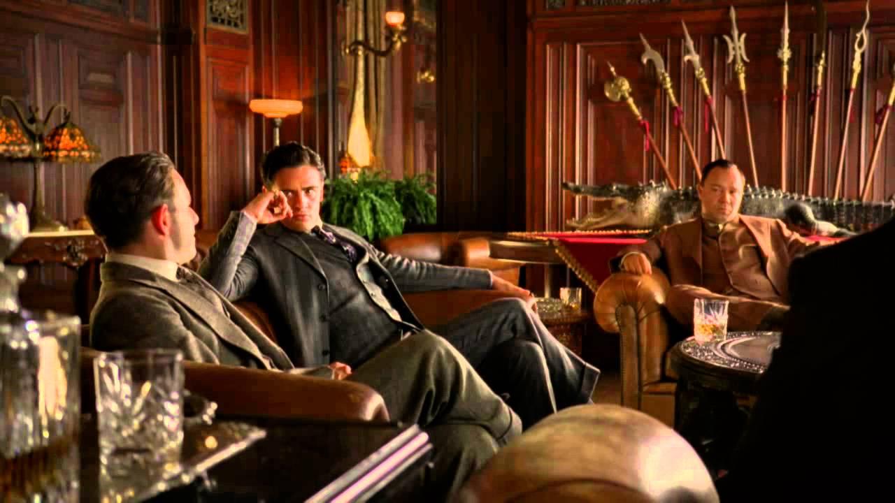 Download Boardwalk Empire Season 2: Inside The Episode- Episode 19