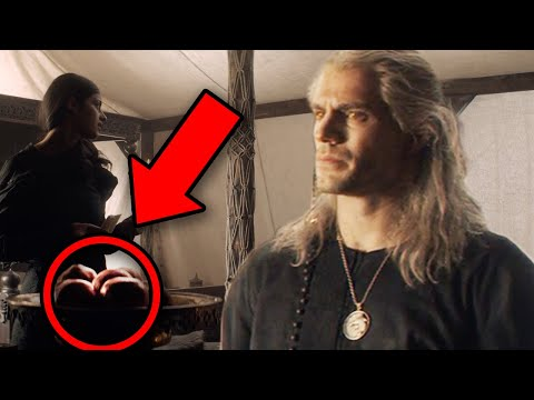 Download WITCHER Season 1 Breakdown! Timelines Explained & Details You Missed!