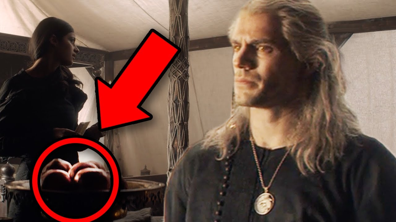 WITCHER Season 1 Breakdown! Timelines Explained & Details You Missed! thumbnail