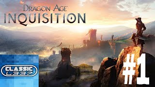 [Part 1] Dragon Age Inquisition: Herald of Andraste [PS4 - XBOX One - PC]