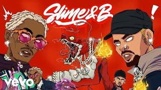 Chris Brown, Young Thug - Say You Love Me (Audio)