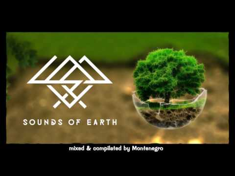 Sounds of Earth - Mixed & Compilated by Montenegro