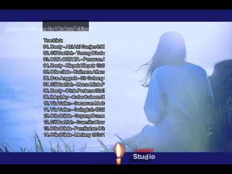 SITI BADRIAH- CITA CITATAH  - VIA VALLEN - IMEY MEY  [ Full Album ]  Dangdut  2016
