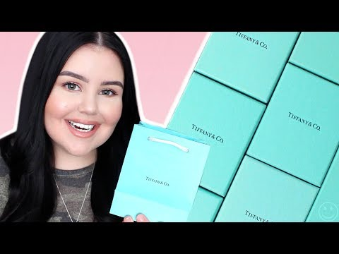 My Tiffany & Co. Collection | Winter 2018 (17 Pieces)