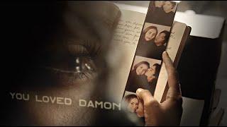 Damon & Elena -Yes, you loved Damon (6x04)