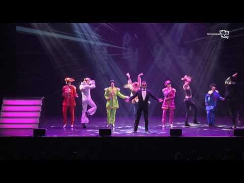 Falco - Das Musical in Wetzlar