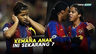 Giovani Dos Santos, Titisan Ronaldinho Yang Karirnya Tenggelam Bagai Ditelan Bumi!