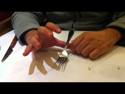 Haunted Fork.MOV