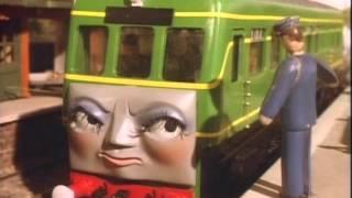 thomas y sus amigos -daisy.