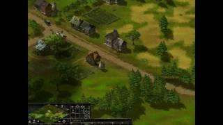 Sudden Strike 2 [RWM] - Ultima Forever - 6vs6 multiplayer game #50