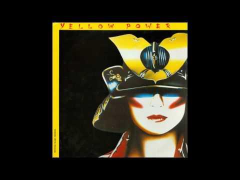 Yellow Power - Yellow Power (1982)