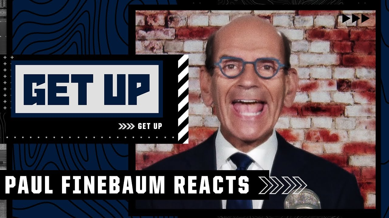 'The end of the NCAA as we know it' - Paul Finebaum's reaction to the Supreme Court's ruling |Get Up