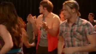Glee- You May Be Right (FULL PERFORMANCE)