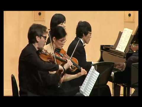 J.S.Bach Piano concert f minor BWV1056