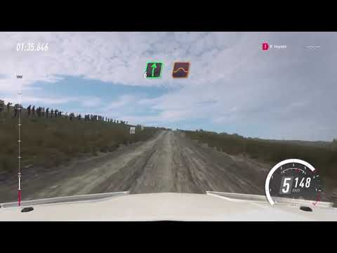 [DiRT Rally 2.0] Rally Geufron Forest '20/05/08 |