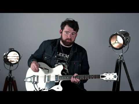 Anchor - Bethel Music // Electric Guitar Tutorial