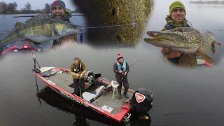 Хочешь поймать ЩУКУ Спроси меня КАК Рыбалка на Днепре с Павлом Лясоцким