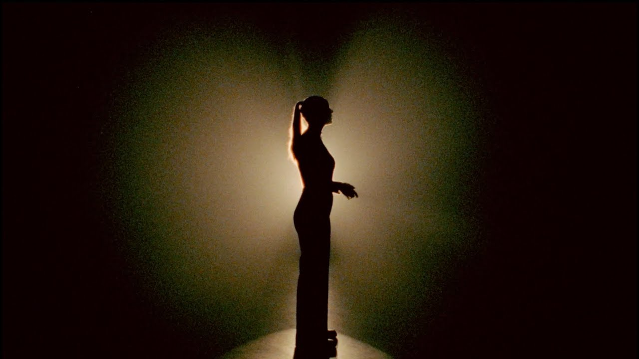Charlotte Day Wilson - Stone Woman