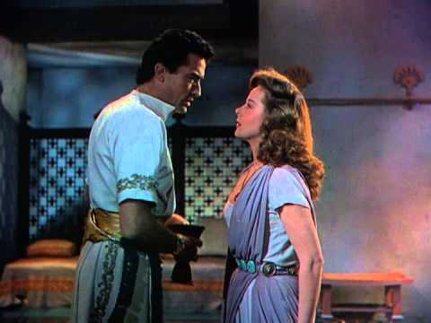 David and Bathsheba is listed (or ranked) 34 on the list The Best Gregory Peck Movies