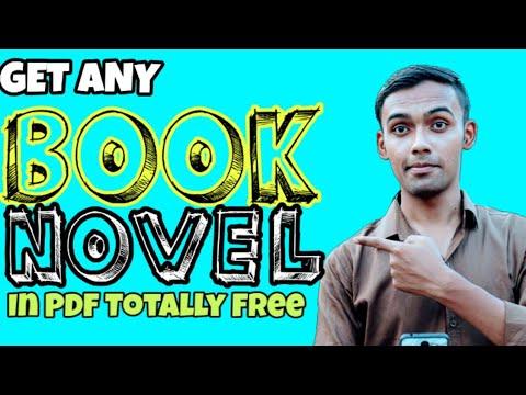 Get Any BOOK Or NOVEL In PDF Free Hindi English.🔥🔥