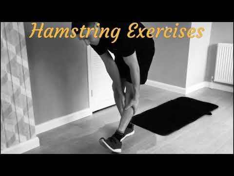 Hamstring Pain?