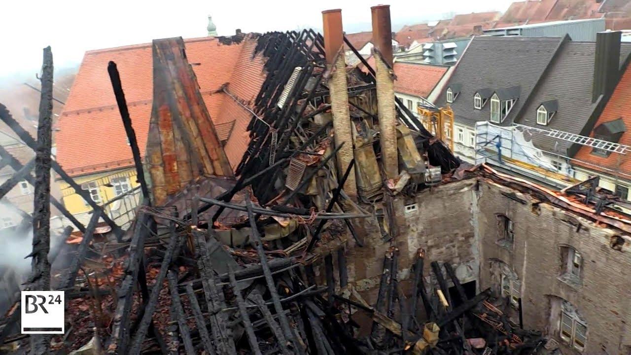 Download Straubing - Ein Jahr nach dem Rathaus-Brand | BR24