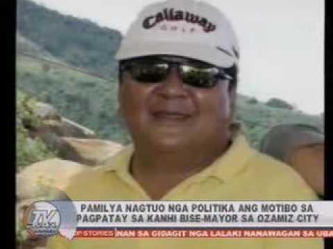 TV Patrol Northern Mindanao - Nov 18, 2016