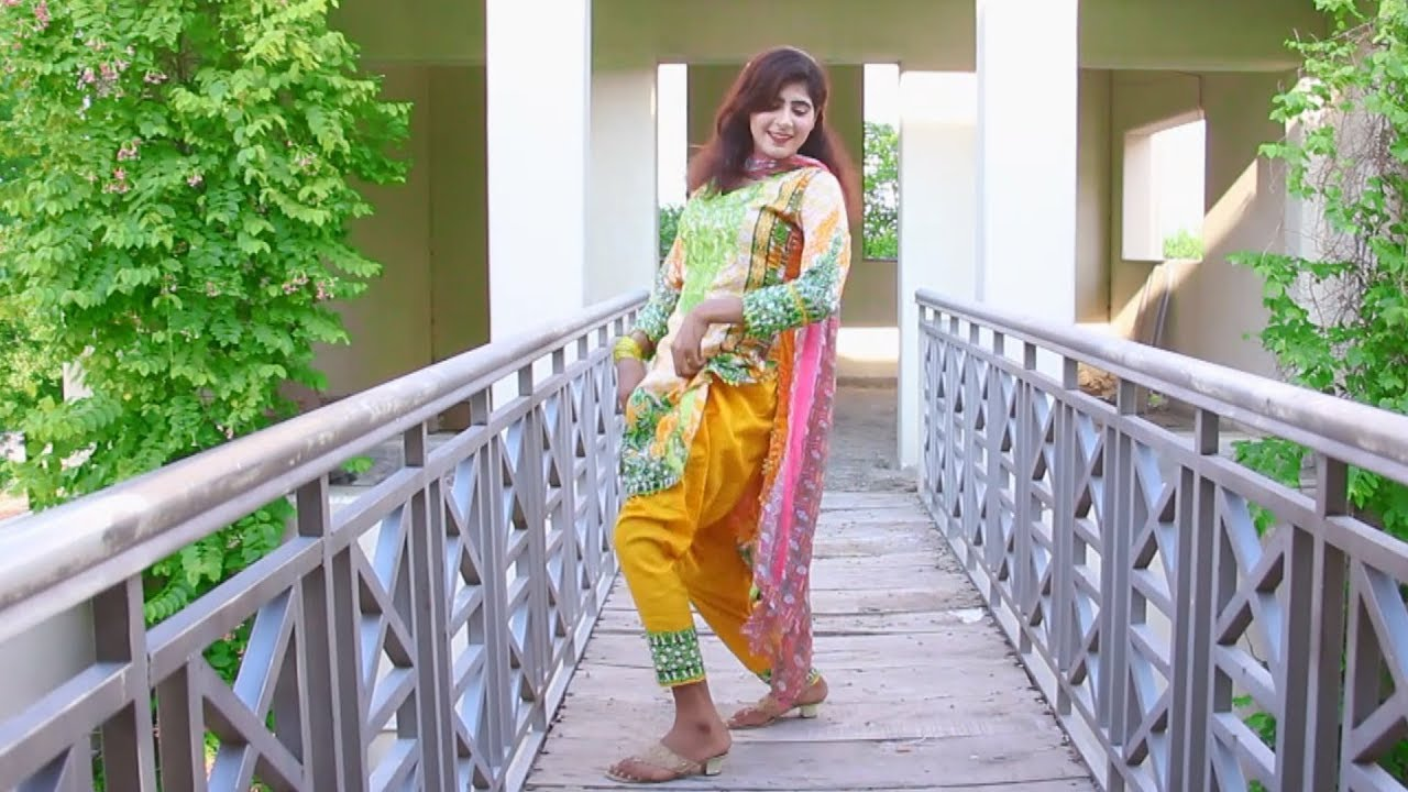 Jam Nashia Da | Asif Saleemi | New Saraiki & Punjabi Song | Vicky Babu Production