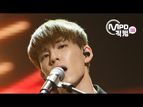 [Fancam] Wonpil Of DAY6(데이식스 원필) Letting Go(놓아 놓아 놓아) @M COUNTDOWN_160331 EP.98