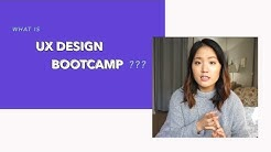 What is UX Design Bootcamp? Can you get a job out of it?
