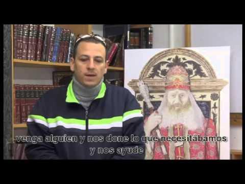 El Admor de Malta
