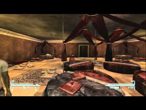 Fallout New Vegas: How Little We Know