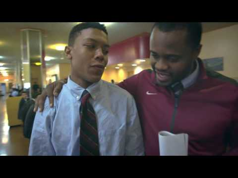 Students Share Why They Love Cardinal Hayes - Forever Hayes Campaign