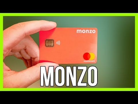 Monzo Bank | Review