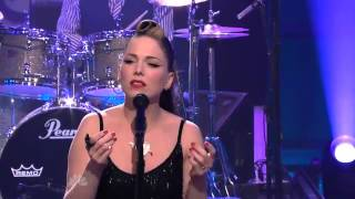 Jeff Beck with Imelda May   Walking In The Sand   YouTube