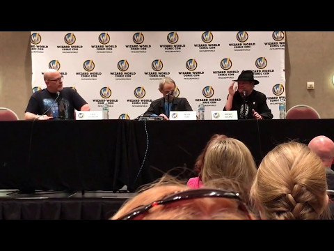 Dave asks Mickey Dolenz and Peter Tork if they would have been better off with character names...