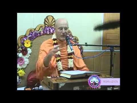 Шримад Бхагаватам 3.25.20 - Индрадьюмна Свами