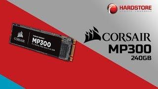 Teste SSD Corsair MP300 de 240GB [PT-BR]